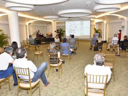 Conversatorio: Plan urbanístico en Samborondón