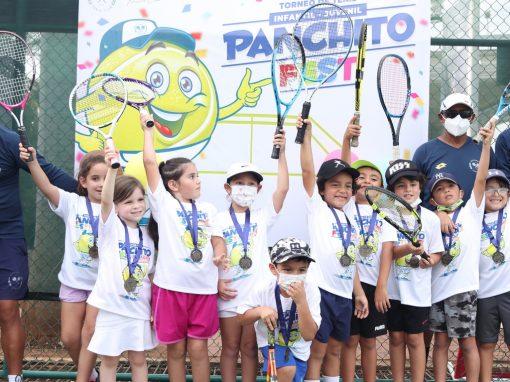 Torneo infantil/Juvenil Panchito Fest
